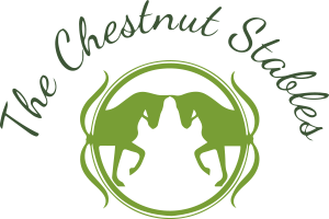 The Chestnut Stables logo
