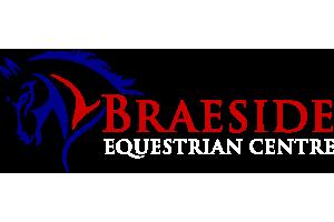 Braeside Equestrian Centre logo