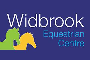 Widbrook Equestrian Centre logo