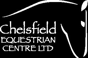 Chelsfield Equestrian Centre logo