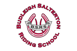 Budleigh Salterton Riding School logo