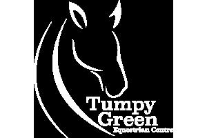 Tumpy Green Equestrian Centre logo