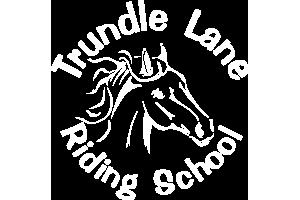 Trundle Lane Riding School logo