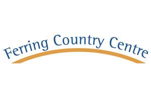 Ferring Country Centre logo