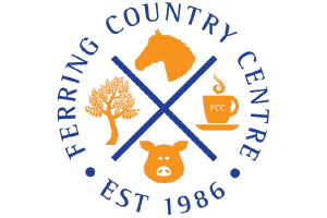 Ferring Country Centre logo