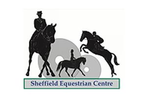 Sheffield Equestrian Centre logo
