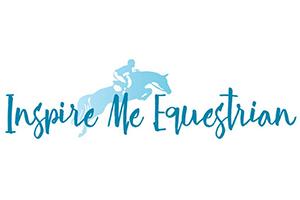 Inspire Me Equestrian logo