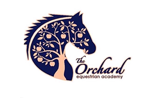 The Orchard Equestrian Academy logo