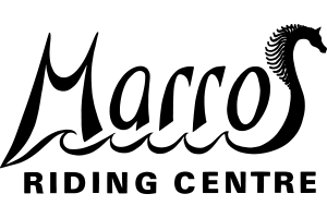 Marros Riding Centre logo
