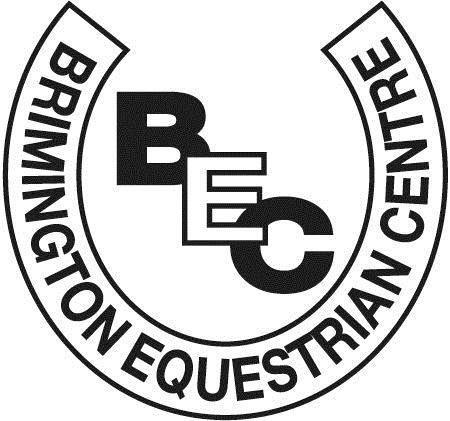 Brimington Equestrian Centre logo