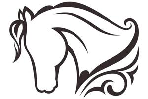 Deepdene Stables logo