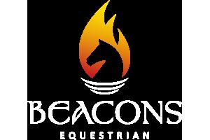 Beacons Equestrian Centre logo
