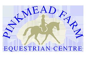 Pinkmead Equestrian Centre logo