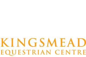 Kingsmead Equestrian Centre logo