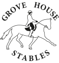 Grove House Stables logo