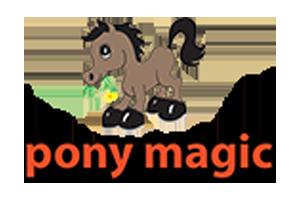 Pony Magic logo