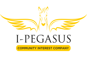 I Pegasus CIC logo