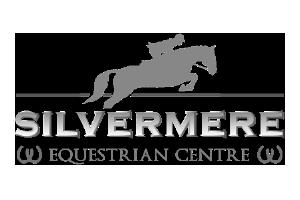 Silvermere Equestrian Centre logo
