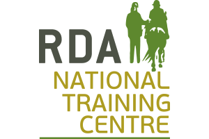 RDA National Training Centre logo